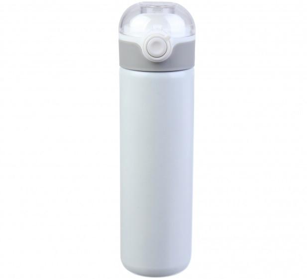 Термос 61-1435 350 мл, белый