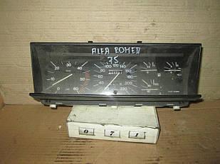 №71 Б/у Панель приладів/спідометр для Alfa Romeo 75 1985-1992