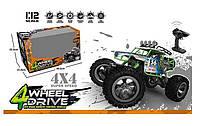 Джип на радіокеруванні QX 3688-36 (18) акумулятор 6V повний привід 4WD у коробці