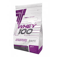 TREC nutrition Протеин сывороточный Whey 100 (2,27 kg )
