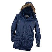 Куртка демисезонная  URG-1720 утепленная мехом(размер M ).Urgent