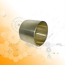 Втулка балансира КрАЗ (бронза) 250б-2918074
