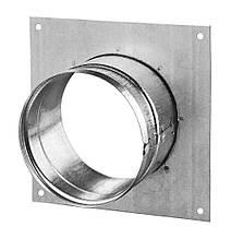 Фланец вентиляционный ФМК 125 Ц