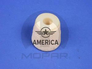 Подушка стойки амортизатора переднего, заднего CHRYSLER 4764483AA