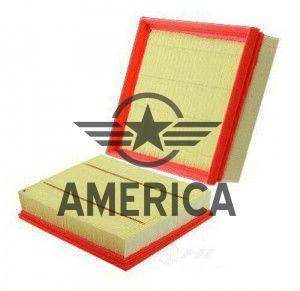 Фильтр воздушный ,без сетки INTERAUTOPARTS PAF5670