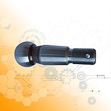 Палец реактивной штанги КрАЗ 210-2919028