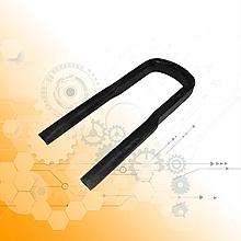 Стремянка задняя КрАЗ L=360 мм. 219-2912408