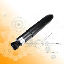 Амортизатор передней подвески МАЗ КрАЗ (ход штока 275) 500-2905006