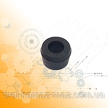Втулка амортизатора КрАЗ МАЗ 500А-2905410