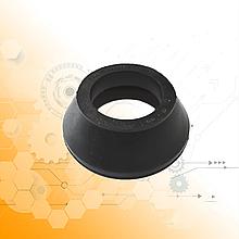 Пыльник реактивного пальца КрАЗ 214-2919058