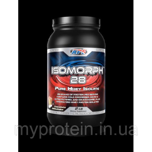 Протеин изолят Isomorph  (2,2 kg )