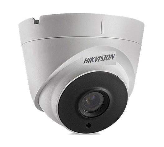 Видеокамера HD-TVI Hikvision DS-2CE56C0T-IT3 (2.8 мм), фото 2