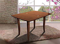 Стол обеденный Эрика коньяк (Микс-Мебель ТМ)