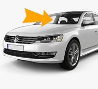 Лобове скло Volkswagen Passat b7 \ USA Фольксваген Пассат Б7 Америка