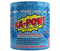 Предтреник Ka-Pow! (252 g )