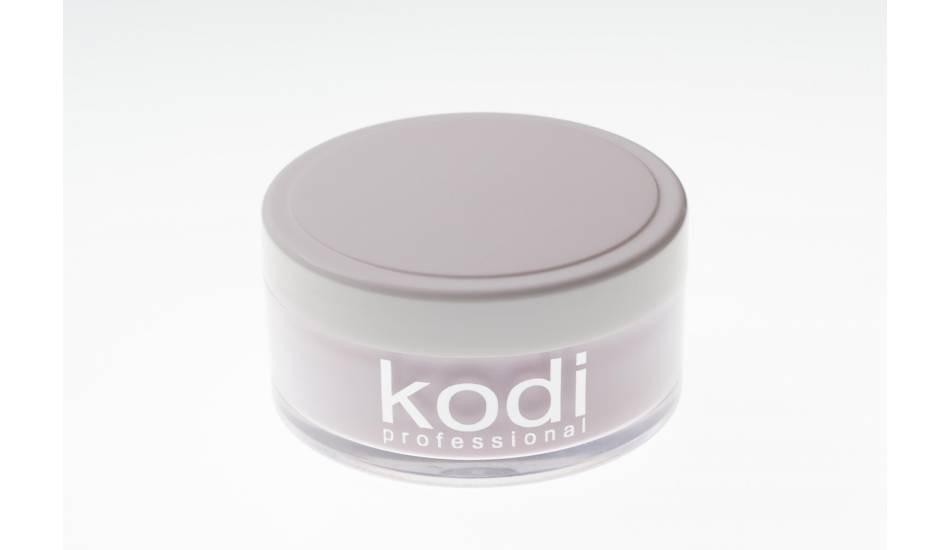 Kodi Professional Perfect Pink Powder (прозрачно-розовый, базовый акрил), 22гр.