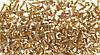 Шурупы 3х8мм золото