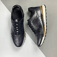 Кросівки Berluti чоловічі (Берлуті) арт. 75-01, фото 1