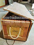 Вал колінчастий Д-240, Д-243 (упаковка дерев'яний ящик) (якість !). Вал колінчастий Д-240 240-1005015, фото 10