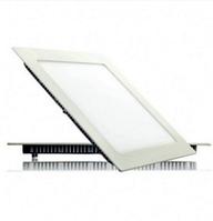 LED панель Lemanso 15W 1000LM 6400K квадрат LM410