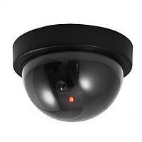 Муляж купольной камеры видеонаблюдения DUM03