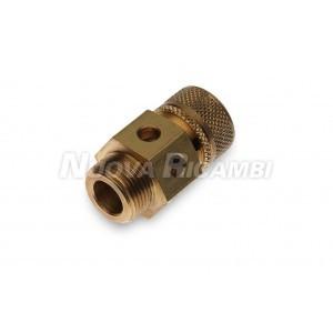 Аварійний клапан 3/8 мм.48