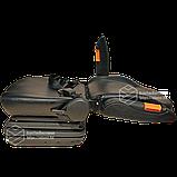 Сиденье трактора МТЗ, Т-150 и спец. техники - универсальное, фото 6