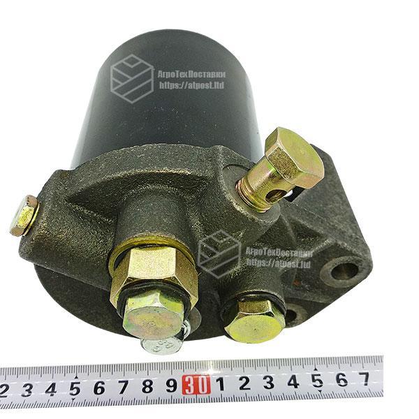 Фільтр паливний тонкого очищення ЯМЗ 236-1117010. Фільтр паливний тонкої очистки ЯМЗ