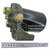 Фільтр паливний тонкого очищення ЯМЗ 236-1117010. Фільтр паливний тонкої очистки ЯМЗ, фото 2