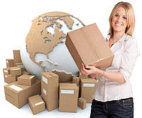 Отправленные товары