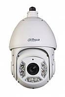 PTZ HDCVI камера Dahua DH-SD6C120I-HC