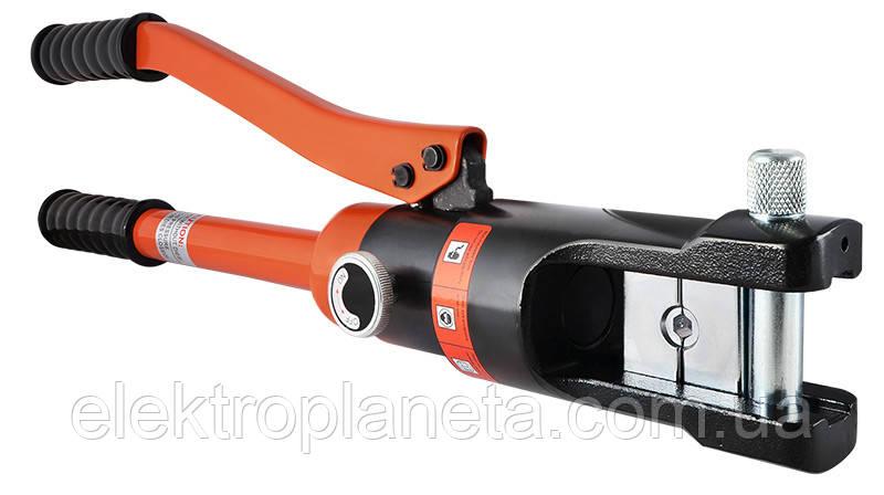 YQ-300 Ручной гидравлический пресс 10-300 кв.мм