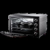 Електрична духовка Liberton LEO-650 з конвекцією, грилем і підсвічуванням об'ємом 65 літрів