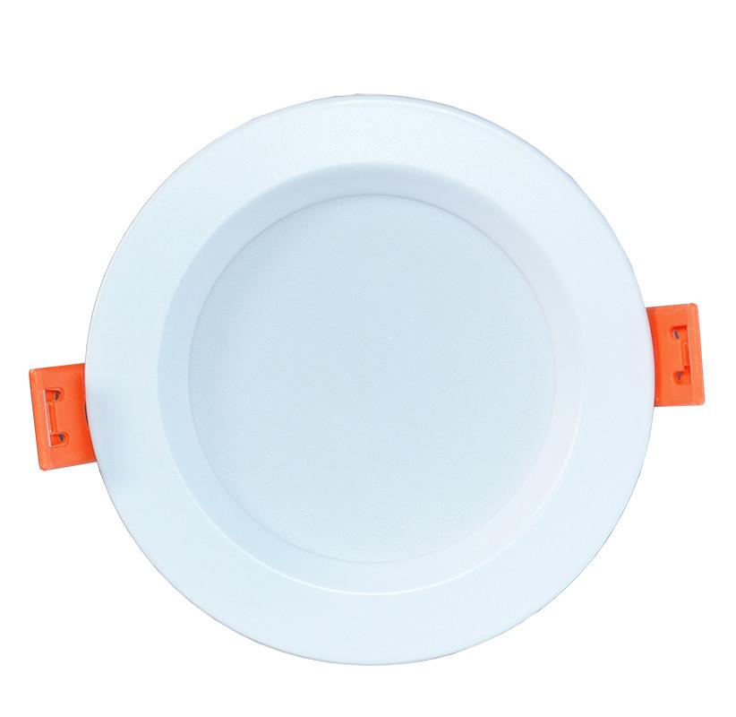 LED точечный встраиваемый 6Вт светильник (IRH-66)