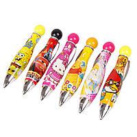 Ручка шариковая детская Disney ''Мини пузатая''