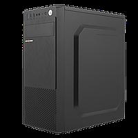 Корпус LP 2008-550W 12см black case chassis cover с 2xUSB2.0 и 1xUSB3.0, фото 1
