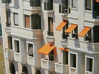 Балконная маркиза