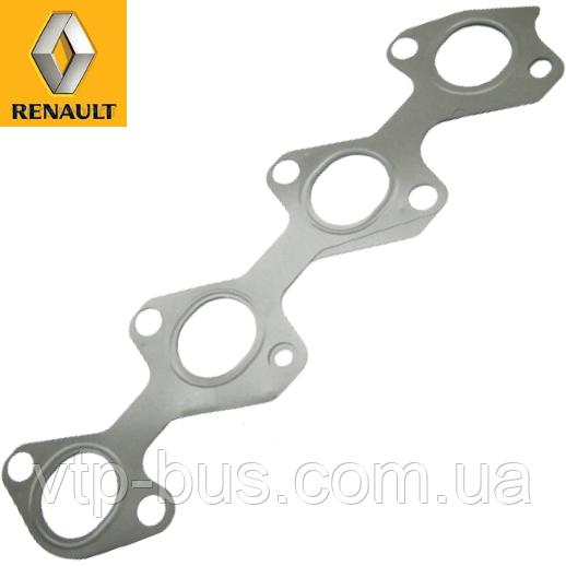 Прокладка впускного колектора на Renault Trafic 2,0 dCi з 2006...RENAULT (оригінал),8200723473