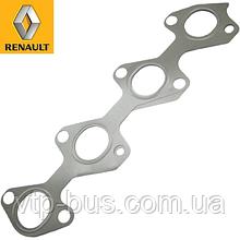 Прокладка впускного коллектора на Renault Trafic 2.0dCi (2006-2014) Renault (оригинал) 8200723473