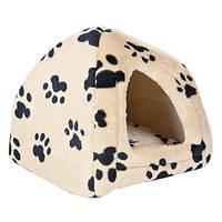 Trixie Sheila Мягкое место-домик для кошек и мини-собак