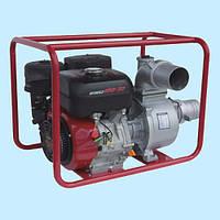 Мотопомпа бензиновая WEIMA WMQGZ100-30 (120 м?/час)