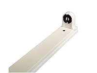 Светильник для лампы T8  60см металлическая лыжа
