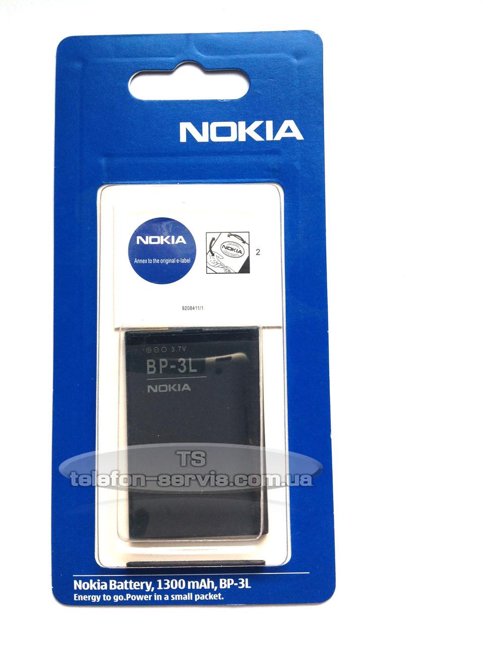 Батарея к мобильным телефонам Nokia BP-3L