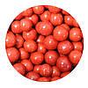 """Посыпка """"Хрустящие шарики в шоколаде и сахарной глазурь (красные) (10-14 мм.)"""", 50 гр."""
