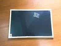 Дошка для крейди і маркера чорна 40x60 см