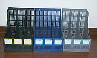 Лотки вертикальные на 3 отделении