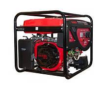 Бензиновый генератор SABER 5,5 кВт SB6500E (бензо- генератор Сабер)