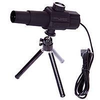 Телескоп цифровий DIGITAL USB ZOOM x70 2.0 MPix
