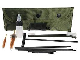 Набір для чищення зброї для армії Mil-TEC 7,62 мм та 9 мм