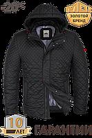 Куртки  зимние теплые мужские Мос 0042А